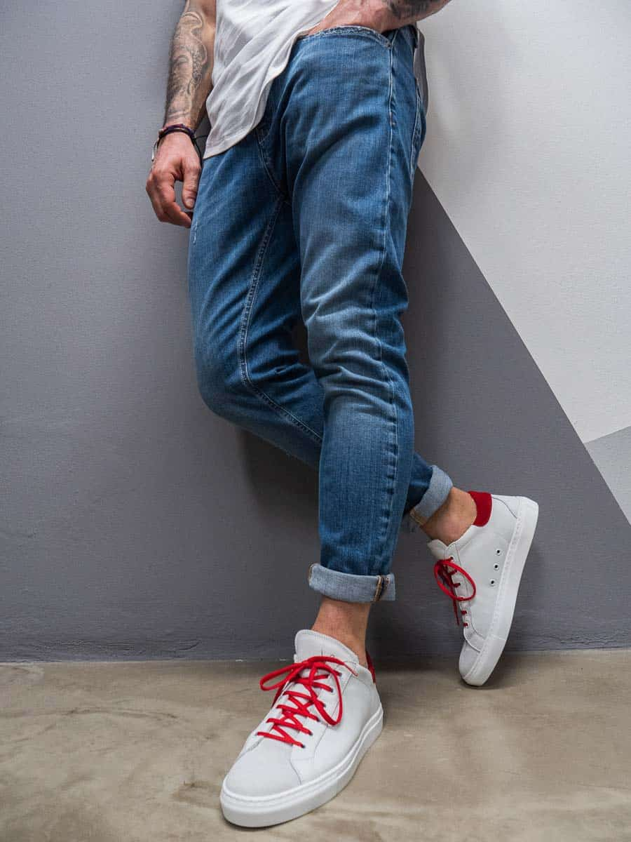 JEANS MOD. BABA