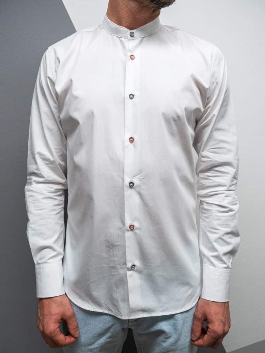 CAMICIA MOD. MOBY