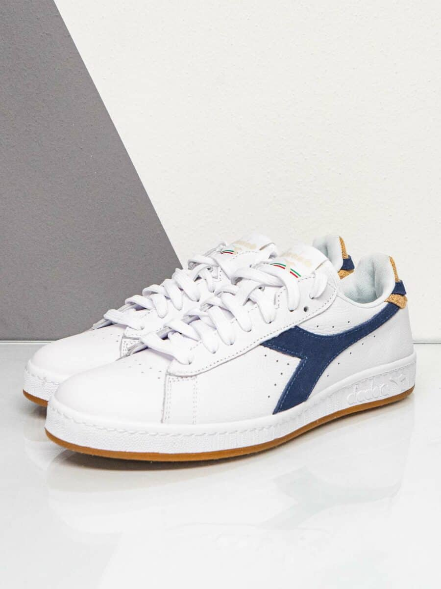 SNEAKERS MOD. GAME LOW SUMMER