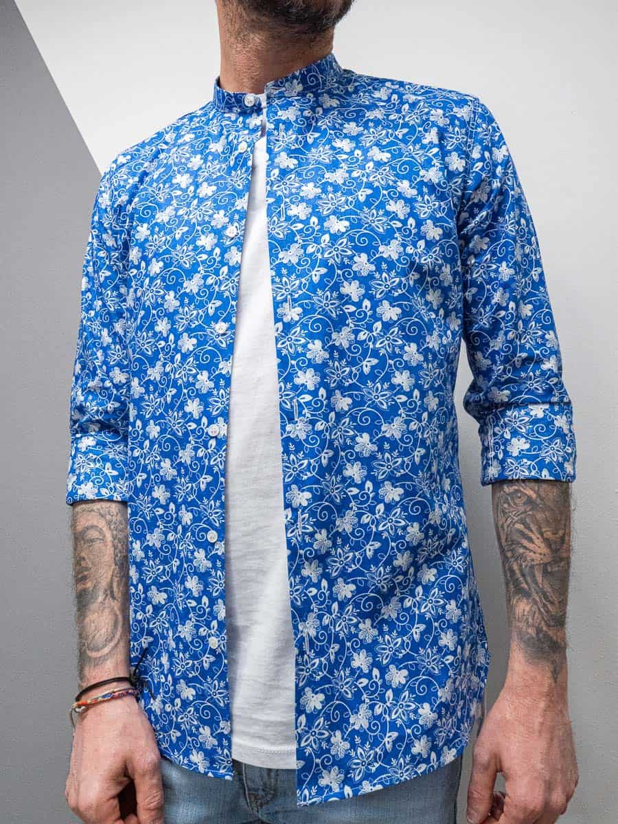 CAMICIA MOD. REEVES